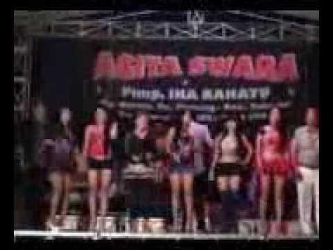 Agita Swara Dingin Gambang Voc All Artis