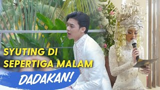 Download video Rein Tv - Dinda Hauw Izin Nikah, Rey Mbayang Di Sepertiga Malam