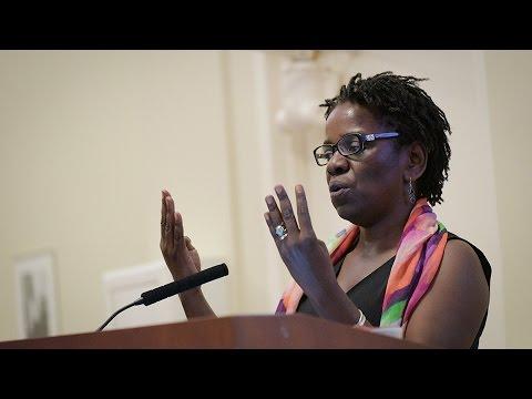 Denise Ferreira da Silva - Hacking the Subject: Black Feminism, Refusal, and the Limits of Critique