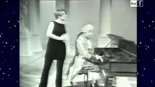 Mina ed Enrico Simonetti - E SE DOMANI (1967)