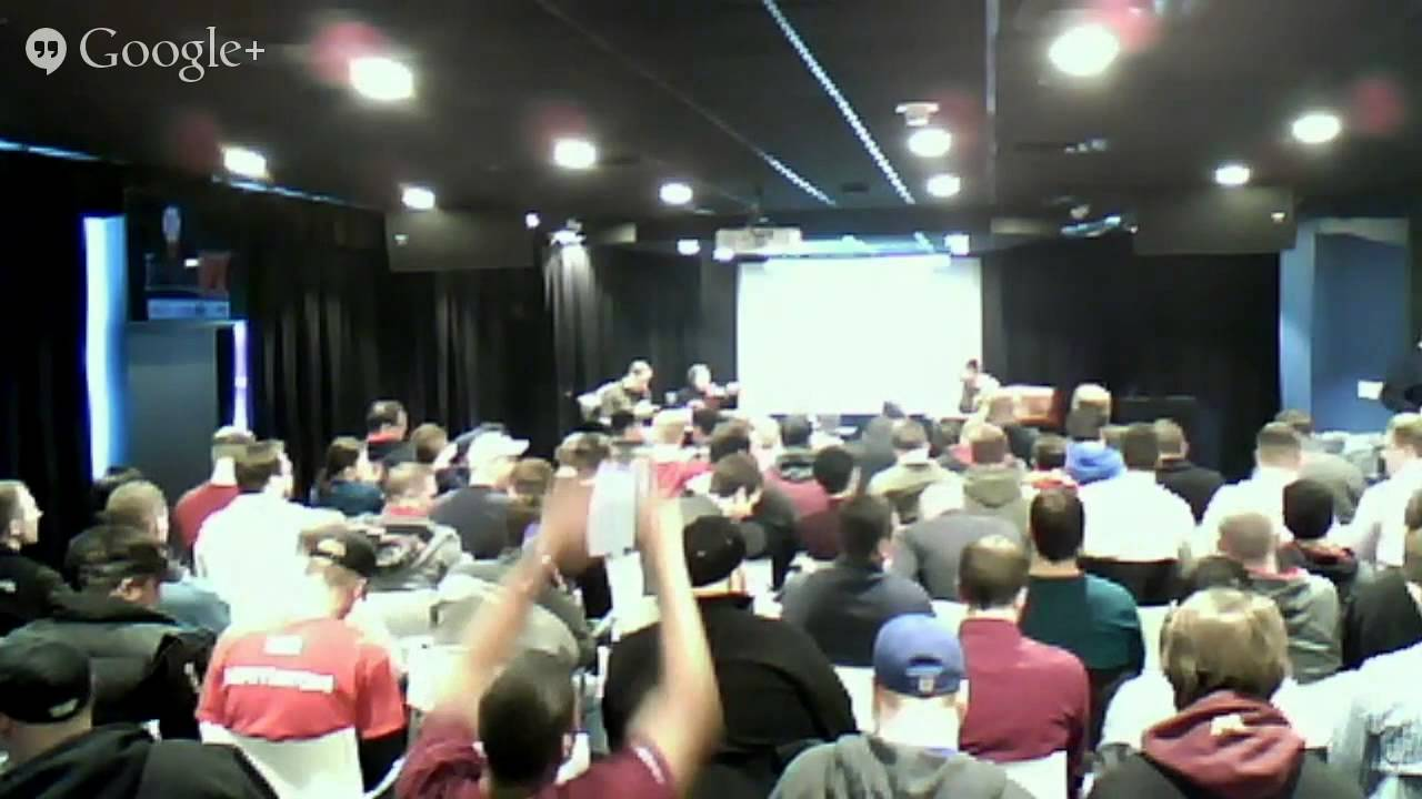 Preposterous statement tournament kfan webcam