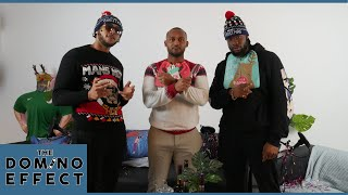 Ep.9: Xmas Special.. Santa Left Us Some Gifts To Show You Guys