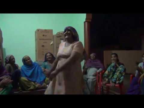 हरियाणवी लोकनृत्य- 'बुड्ढे नै लै ली फांसी' 'Buddhe ne la li fansi'