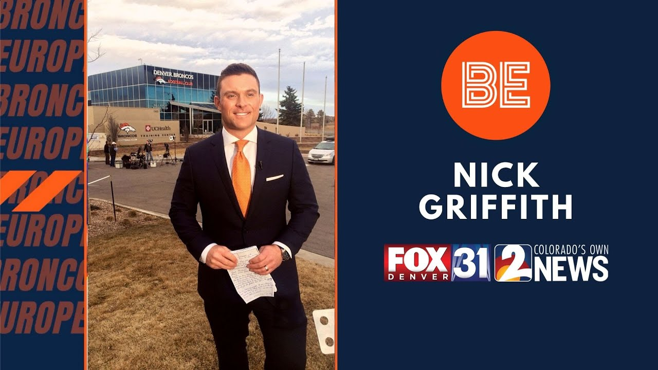 Nick Griffith speaks to Broncos Europe about upcoming season and more