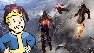 Why i barely care about anthem