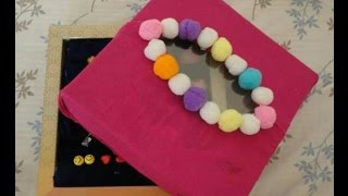 Diy Jewellery Box - Nonyism