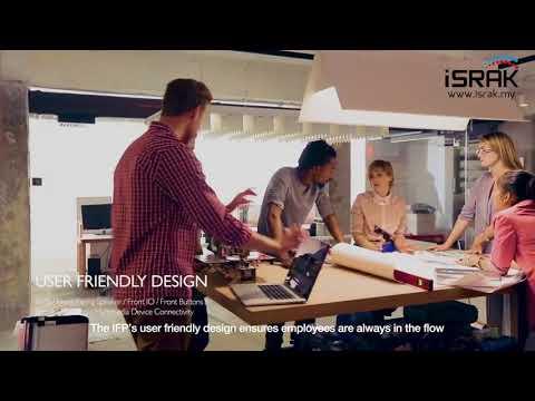 BenQ SmartBoard Interactive Panel