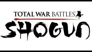 Total War Battles: SHOGUN Gameplay [ PC HD ]