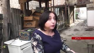 ԱՅՍՕՐ լրատվականին դիմած`Արարատյան 12/4 հասցեի խնդիրը լուծված է