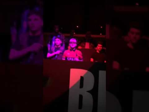 LAZZA-BISTURI FREESTYLE live@BIG CLUB (Torino )