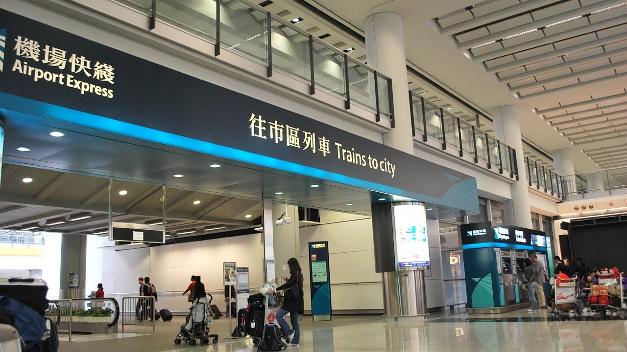 How to get to Hong Kong 35