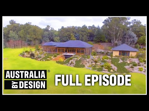 Australia By Design - Series 1 Episode 8 - WA - Extended