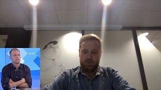 Skjult kamera-fjernstyring under sending