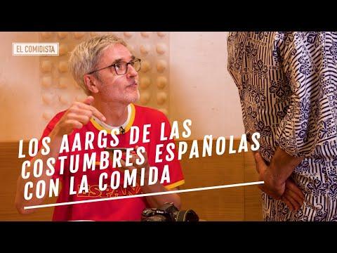 Las peores costumbres españolas con la comida | EL COMIDISTA