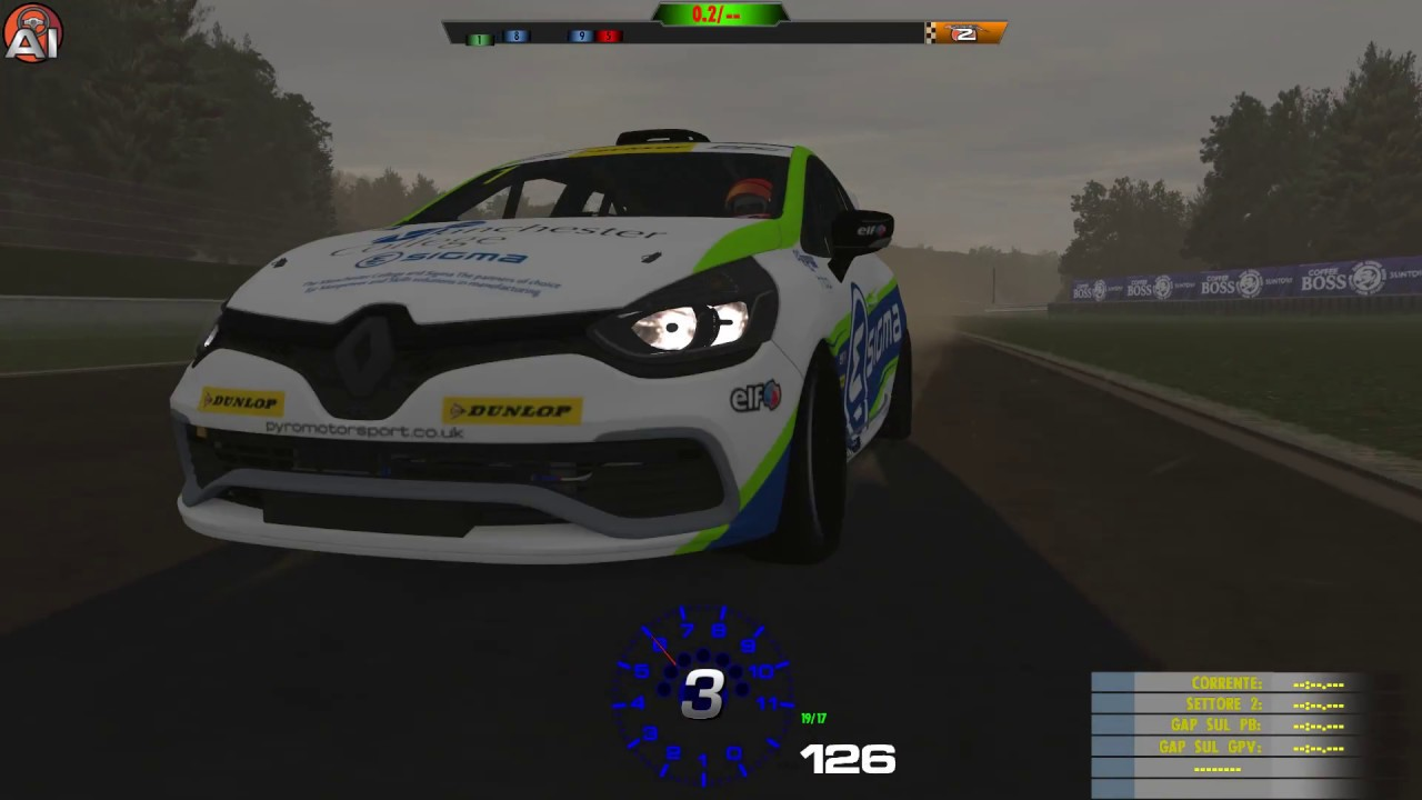 SCARICA RFACTOR 2