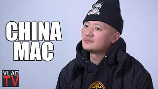 China Mac Thinks Cassidy is Tarnishing His Legacy by Continuing to Battle, Vlad Disagrees (Part 6)
