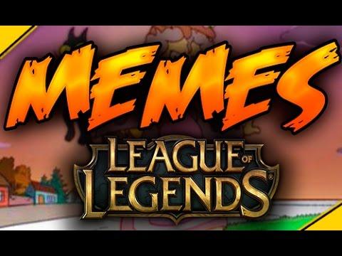 Download TOP 10 MEMES DEL LOL | League Of Legends — Jota Einoow