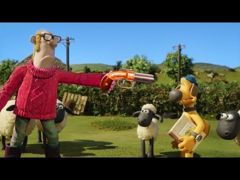 NEW Shaun The Sheep Full Episodes - Shaun The Sheep Cartoons Best New Collection 2019 Part 17