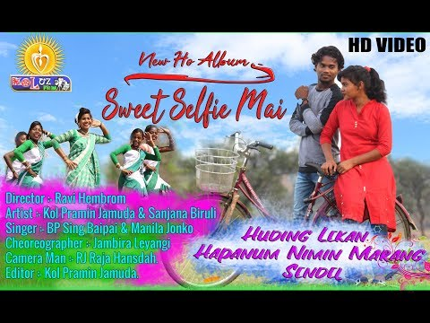 Huding Lekan Hapanum Nimin. New Ho Full Hd  Video 2019