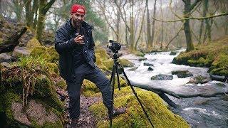 Landschaftsfotografie Trick 📷Nebel erstellen ohne Photoshop