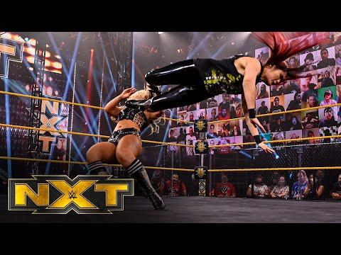 Toni Storm and Mercedes Martinez take aim at Io Shirai: WWE NXT, Jan. 27, 2021