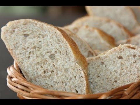homemade-rye-bread-recipe---recette-pain-de-seigle---recettes-maroc