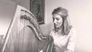 Disney mash up Harp YouTube Thumbnail