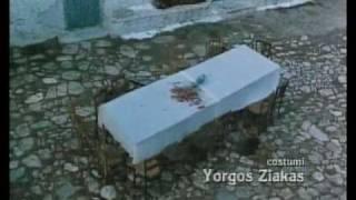 O Melissokomos di Theo Angelopulos (scena iniziale).avi