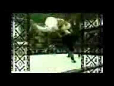 WWE Umaga Travel Video