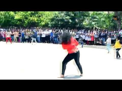 Chunchana 2K14 Flash Mob - Media Partner: OhCampus