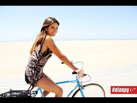 The Bicycle Diaries Episode #2 - Schwinn Sprint 75 - Lorry Plasterer