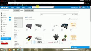 How to get the song ID you want on Roblox on PC
