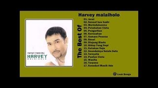 Download lagu Harvey Malaiholo Full Album Tembang Kenangan Lagu Lawas 80an 90an indonesia NONSTOP MP3