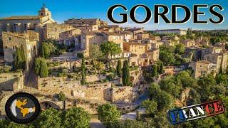 GORDES - Les Plus Beaux Villages de France