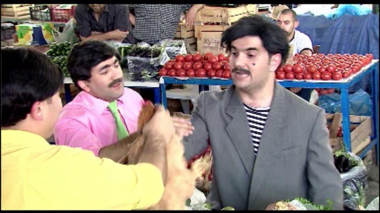 Bozbash Pictures Bazarda Alver .... mirt sehneler