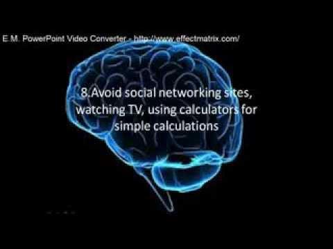 Brain cognitive enhancing supplements photo 3