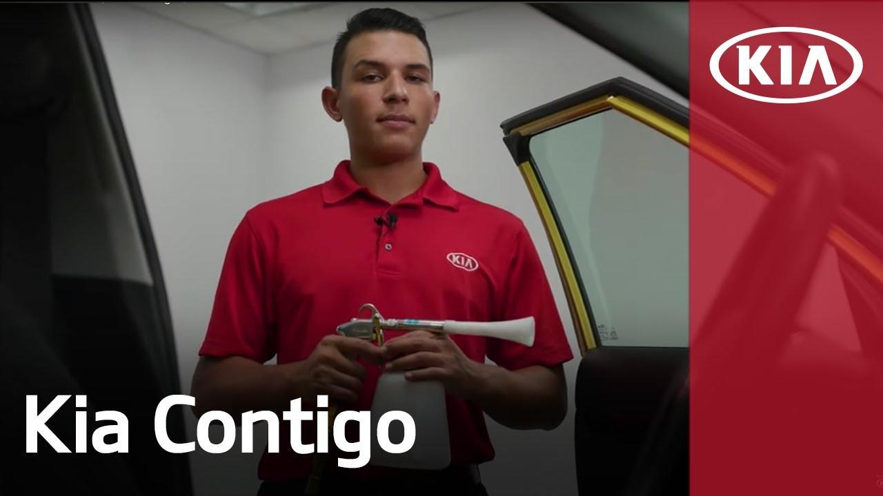 Ofertas de Verano Servicio | Kia Contigo | Kia Motors Puerto Rico