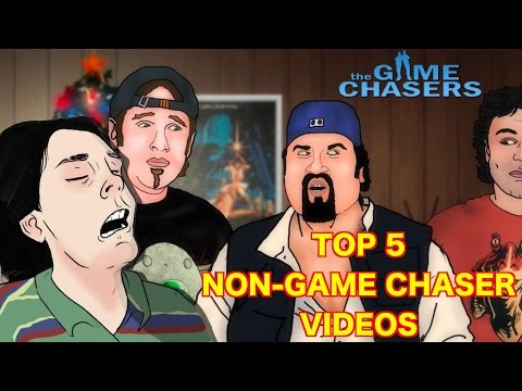 NonGame Chaser Videos  Top 5 Friday