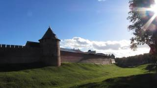 Новгородский кремль (Детинец)(, 2016-10-02T07:30:58.000Z)