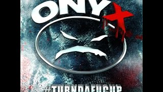 ONYX - Last Dayz (Re-Recorded)