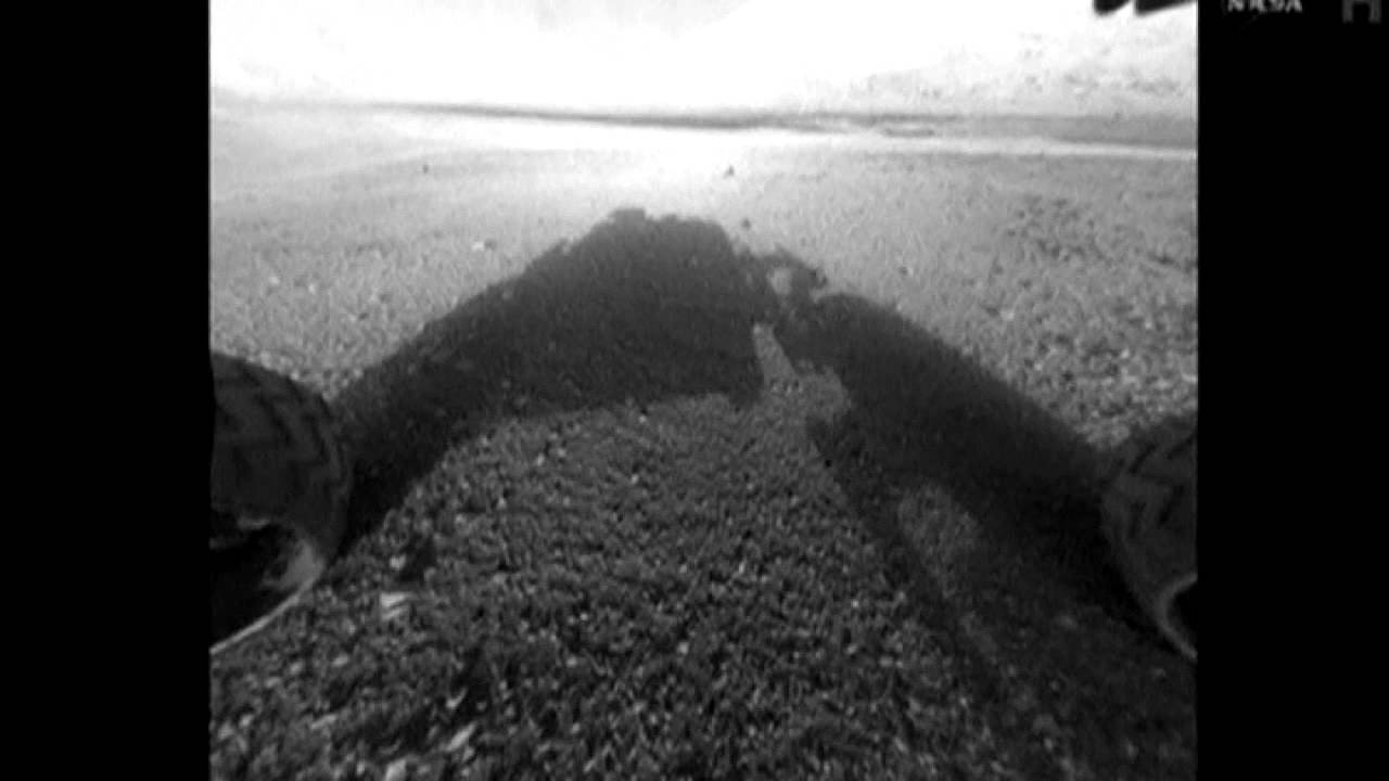nasa mars landing watch - photo #27