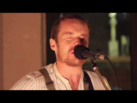 Damien Rice & Earl Harvin - Woman Like a Man (Live @ Michelberger Lobby)