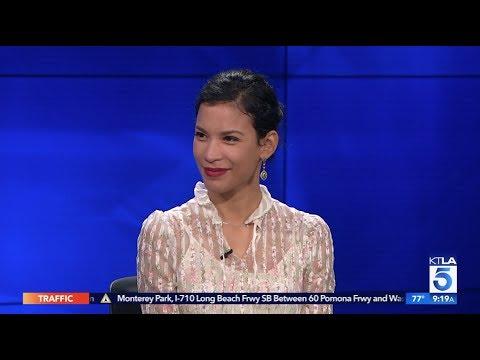 """Danay García on How Luciana can Survive in """"Fear the Walking Dead"""""""