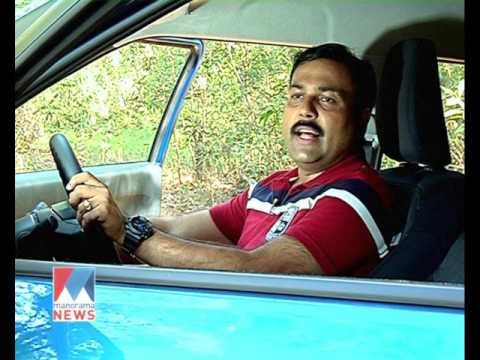 Test drive of Maruthi Suzuki Ignis in Fasttrack - Fast Track | Manorama News