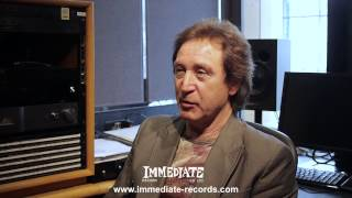 Small Faces - Kenney Jones discusses the