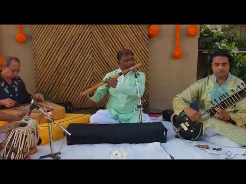 Indian classical Musicians by Exchange4artist