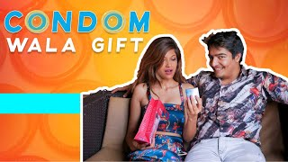 Condom Wala Gift | Funny Video By AASHIV MIDHA