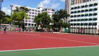 香港大埔及北區中學丙組學界決賽 - 馬錦燦 vs 孫方中 (