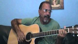 As The Raven Flies - Dan Fogelberg Cover