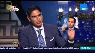 فيديو| ماذا قال أبو هشيمة عن أمير قطر؟